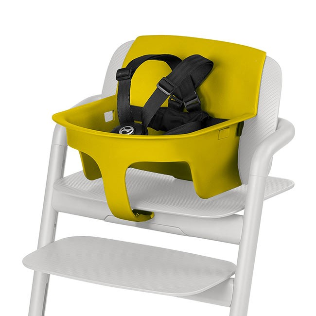 Cybex Baby Set Lemo Canary Yellow