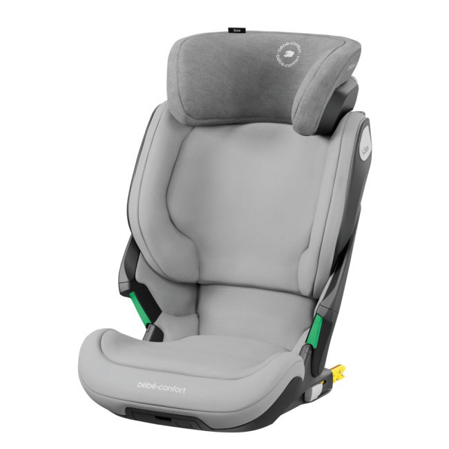Bébé Confort Cadeira-Auto Kore i-Size Authentic Grey