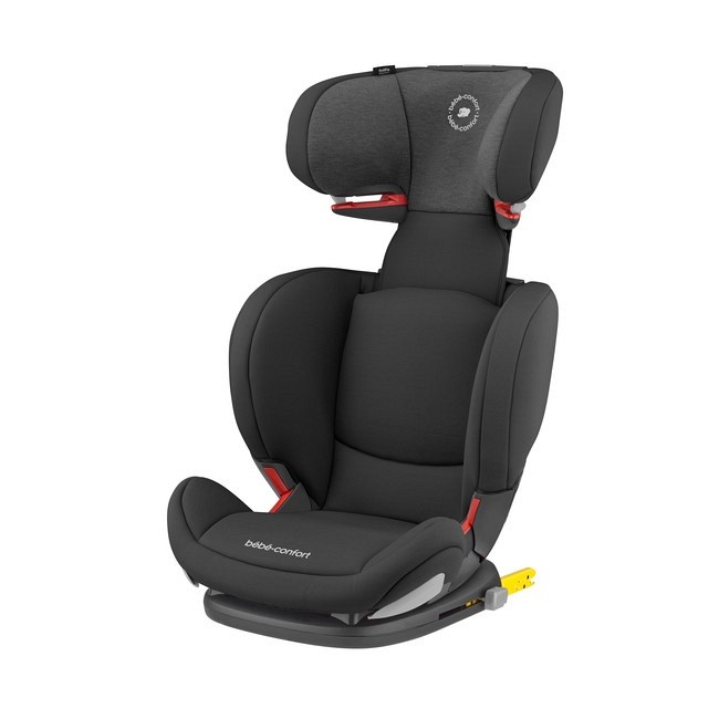 Bébé Confort Cadeira-Auto Rodifix Air Protect Authentic Black