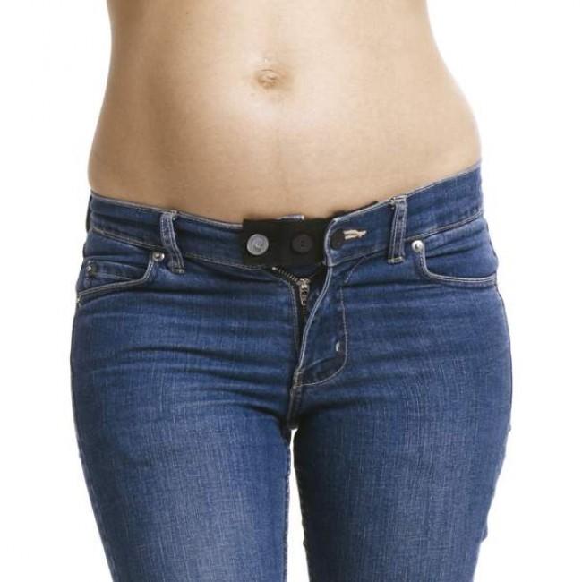 Belly Belt Kit Acessório Calças Grávida