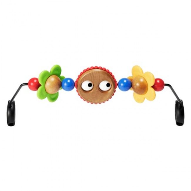 Brinquedo Madeira Espreguiçadeira BabyBjörn