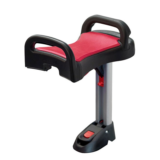 Lascal Buggy Board Assento Saddle Vermelho 3465