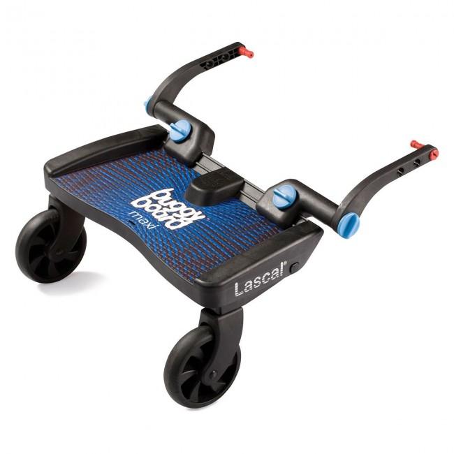 Buggy Board Maxi Azul Lascal LAS2740