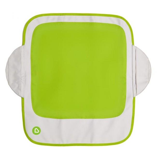 Capa Protectora Verde para Cadeira de Papa Munchkin