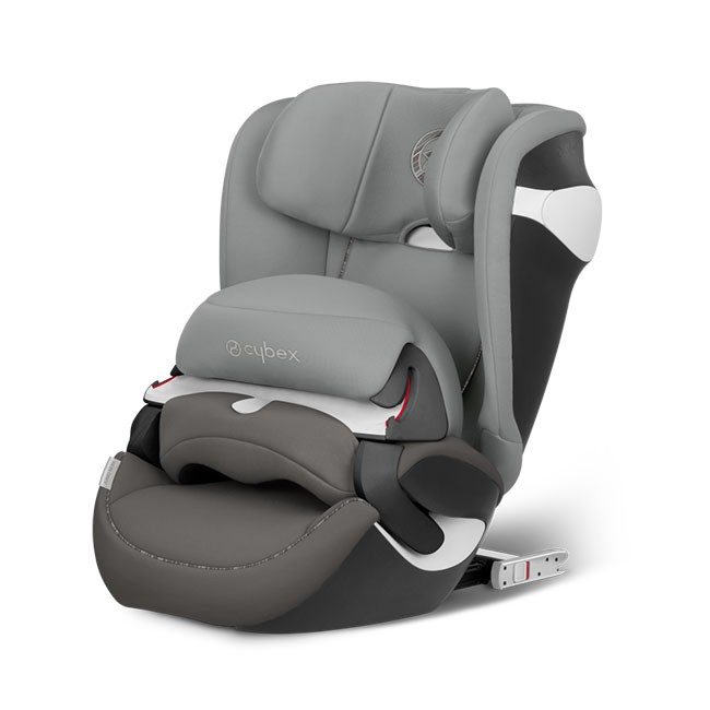 Cybex Cadeira-Auto JUNO M-FIX Manhattan Grey