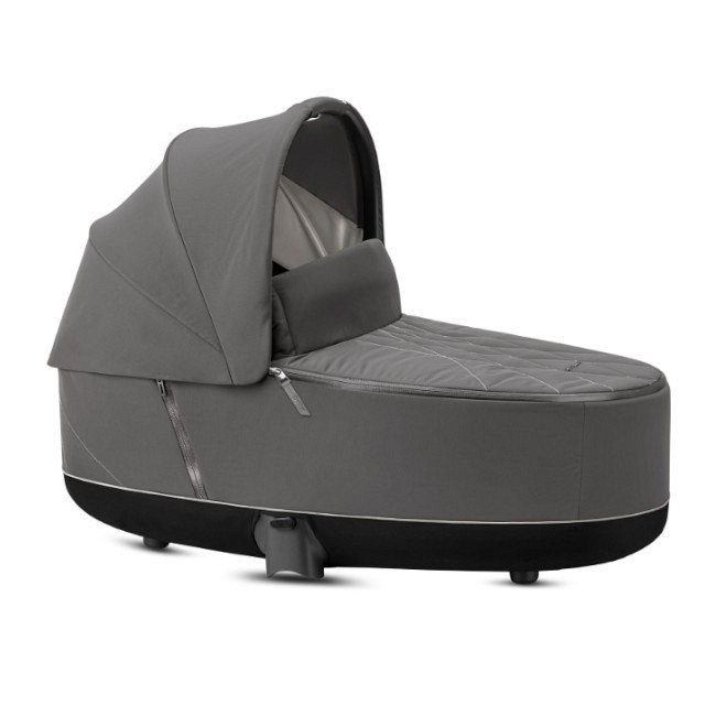 Cybex Alcofa PRIAM Lux Soho Grey