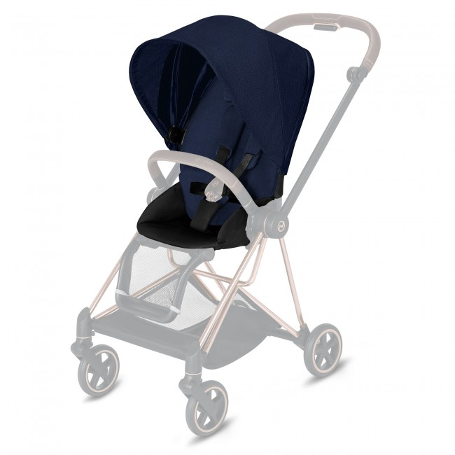 Cybex Seat Pack Mios Plus Midnight Blue