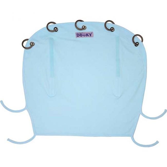 Dooky Original Azul Bebé