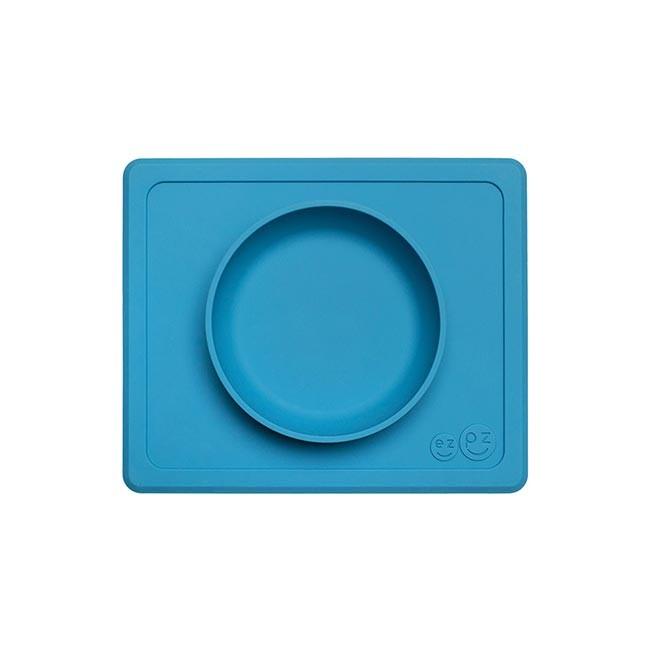 ezpz Mini Bowl Azul EUMBB003