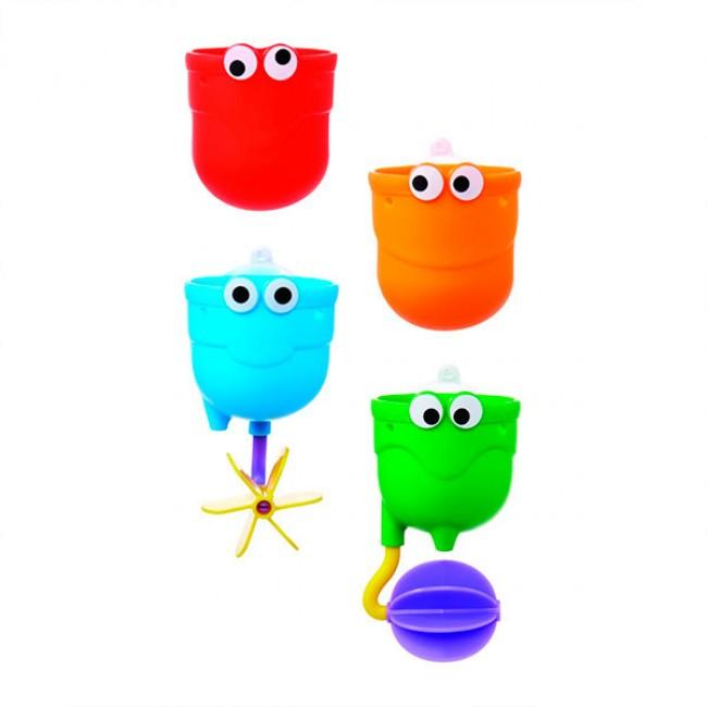 Brinquedo de Banho Cascata Munchkin