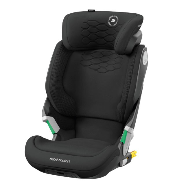 Bébé Confort Cadeira-Auto Kore Pro i-Size Authentic Black