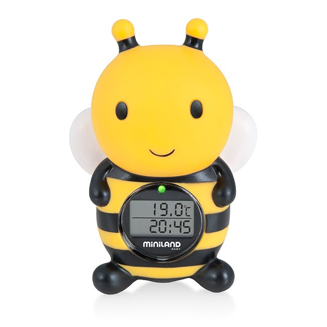 Miniland Termomómetro Abelha 89061