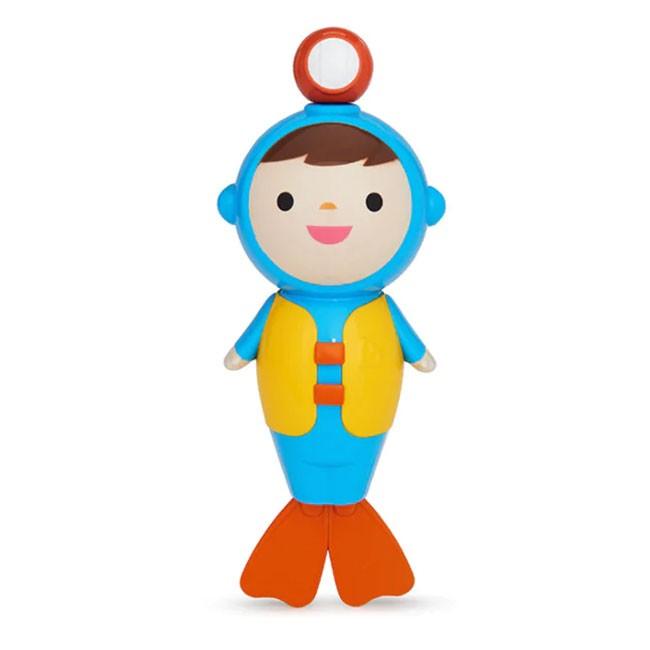 Munchkin Brinquedo de Banho Nadador 01142002