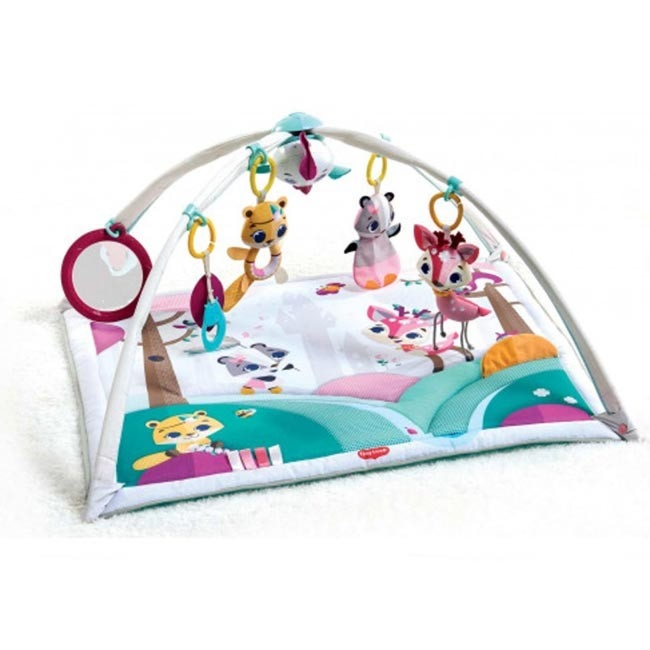 Tiny Love Gymni Deluxe Princess Tales