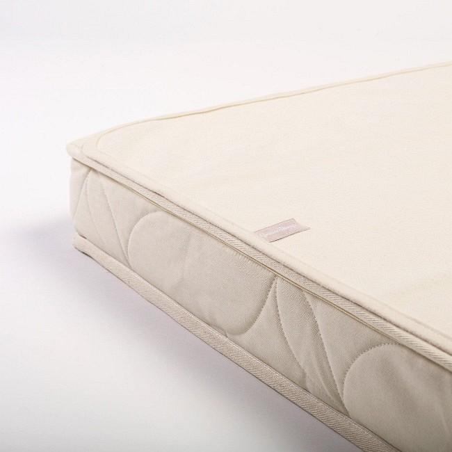 TLGS Protetor Orgânico Colchão Cama de Grades 60x120 BD001E