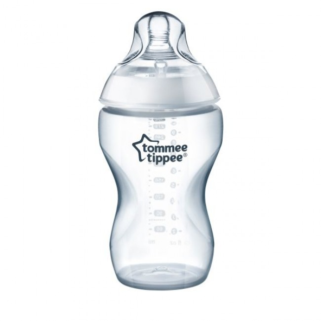 Tommee Tippee Biberão Closer to Nature 340ml Cereais 42270475