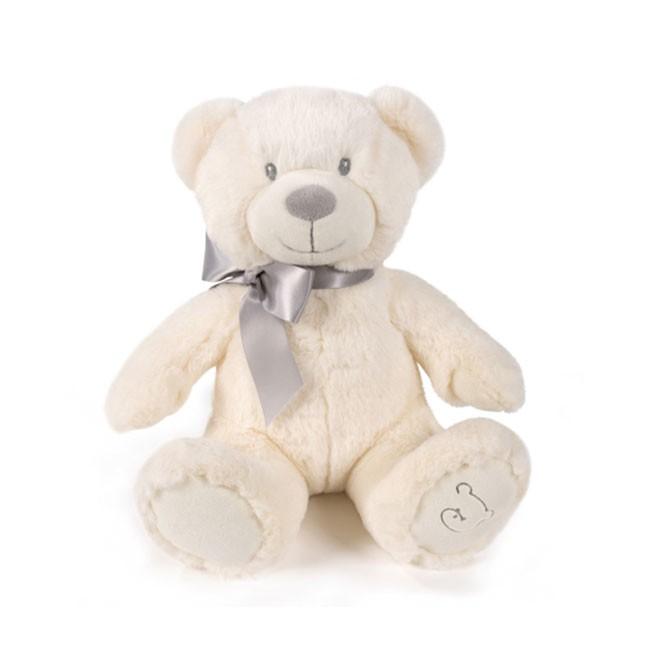 Pasito a Pasito Urso Peluche Bege 35cm 74597