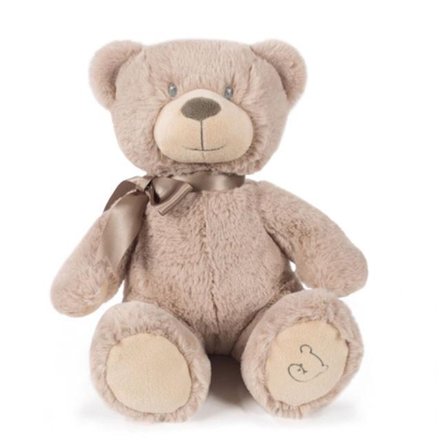 Pasito a Pasito Urso Peluche Castanho 50cm 74601