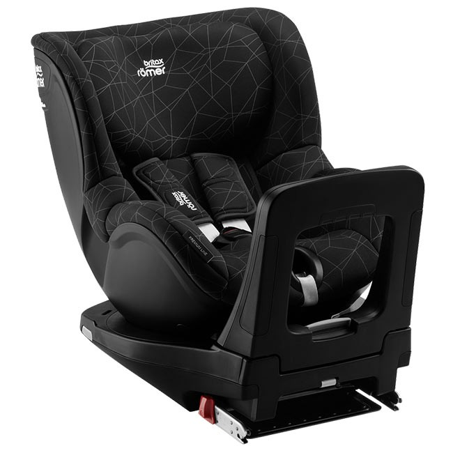 britax r mer dualfix m i size crystal black bybeb. Black Bedroom Furniture Sets. Home Design Ideas