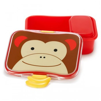 Lunch Box Macaco Skip Hop