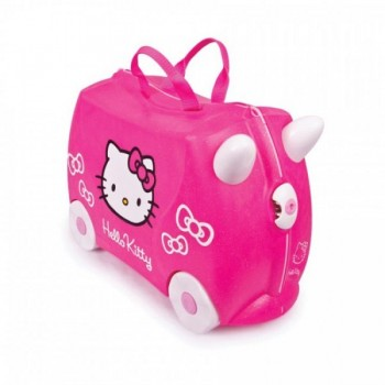 Mala Trunki Princesa Hello Kitty
