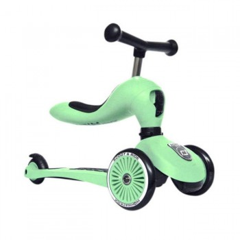 Scoot and Ride Highwaykick Trotineta One Kiwi 3531