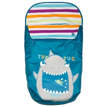 Saco Primavera Surf Waves Tuc Tuc 46426-0