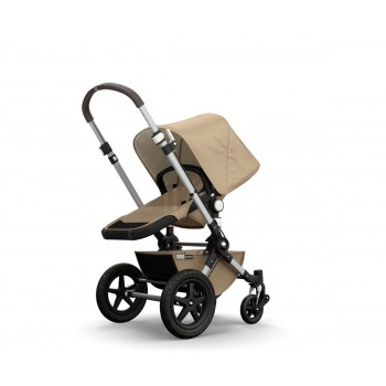 Bugaboo Cameleon³ Classic+ Completo Bege