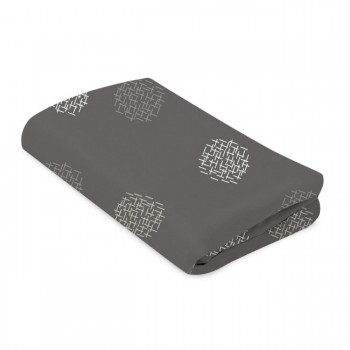 4moms Lençol Cinzento para Mini Berço mamaRoo Sleep 2000772