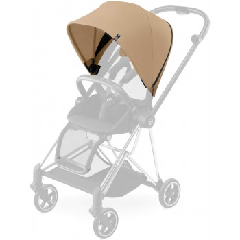 Cybex MIOS Color Pack Cashmere Beige
