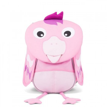 Affenzahn Mochila 1-3 Anos Flamingo Finja AFZ-FAS-001-034