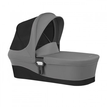 Cybex Alcofa M Manhattan Grey