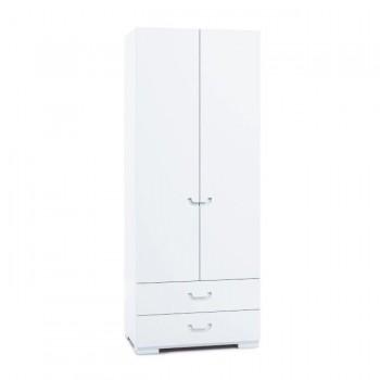 Alondra Armário Infantil Grande 2 Portas Joy Branco A359-M7700