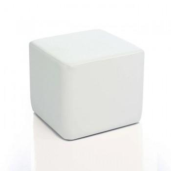 Alondra Puff Polipele Branco SP105P-P977