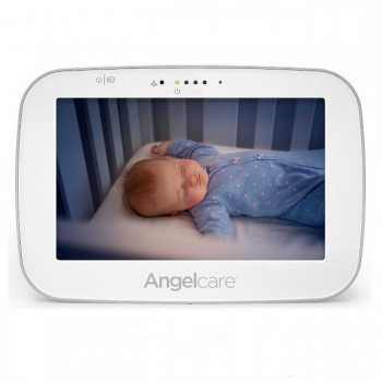 AngelCare Monitor de Video, Som e Movimento AC527