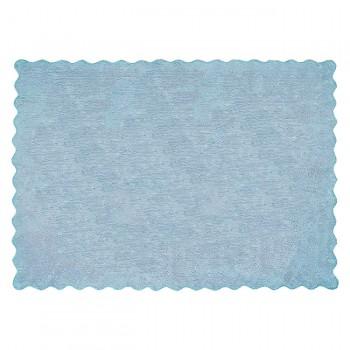 Aratextil Tapete Liso Azul 120x160