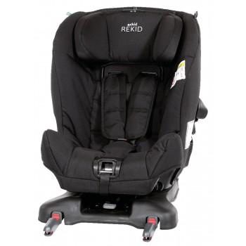 Axkid Rekid Cadeira-Auto 9-25kg Preta
