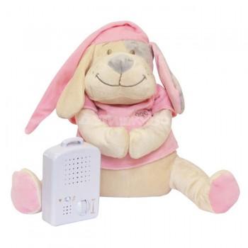 Babiage Doodoo Cão Rosa 113