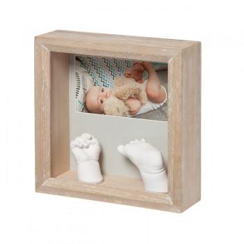 Baby Art Moldura My Baby Sculpture Stormy