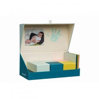 Baby Art Caixa do Tesouro Personalizável