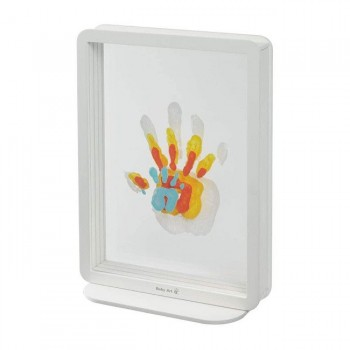 Baby Art Moldura Personalizável Family Touch