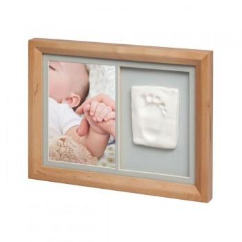 Baby Art Moldura Tiny Touch Honey 3601093000