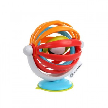 Baby Einstein Brinquedo de Atividades Sticky Spinner +3M 11522