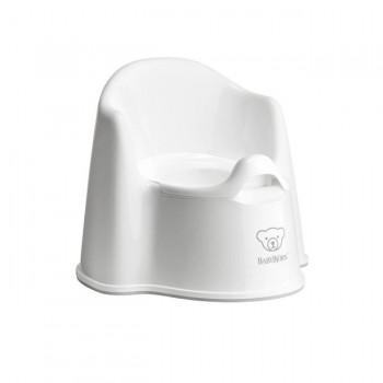 BabyBjörn Bacio Cadeira Branco 055221