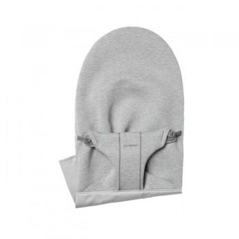 BabyBjörn Forra Espreguiçadeira Bliss Light Grey 3D Jersey 012072