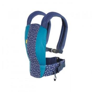 Badabulle Porta-Bebé Easy & Go Azul B057000