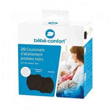Bébé Confort 20 Discos Destacáveis em Preto + 2 Bege