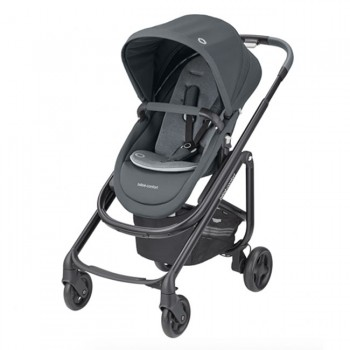 Bébé Confort Lila SP Essential Graphite
