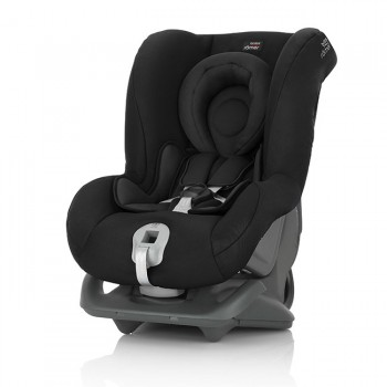 Britax Römer Cadeira-Auto First Class Plus Cosmos Black