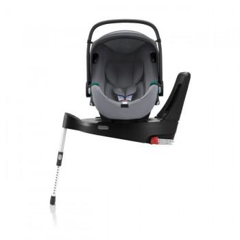 Britax Römer Baby-Safe 3 i-Size + Base Flex iSENSE Frost Grey